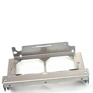 Aluminium Parts OEM