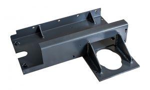 Steel Parts OEM