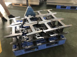 Steel Parts OEM - Part 2