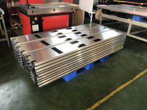Aluminium Parts OEM- Part 1