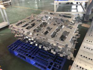 Aluminium Parts OEM- Part 2