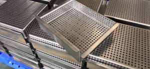 Stainless Steel Parts OEM - Part 1