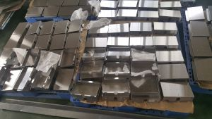 Stainless Steel Parts OEM - Part 2