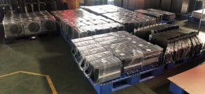 Steel Parts OEM - Part 3