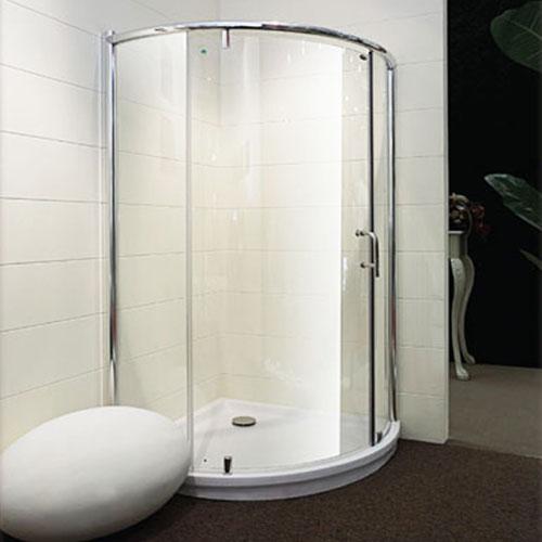 Cabin tắm vách kính Appollo TS-6136 (900x900x2100)