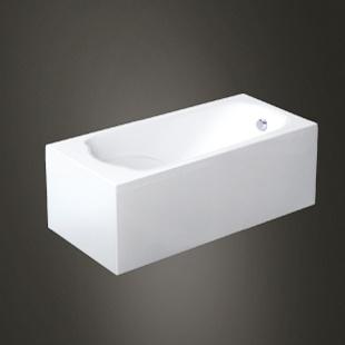 Bồn tắm Có yếm Inax FBV-1502SL ( Yếm trái)