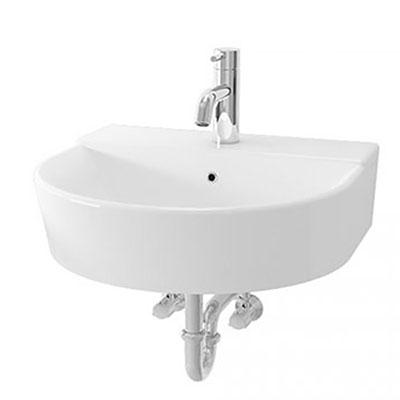 Chậu rửa mặt lavabo TOTO LW897CJW