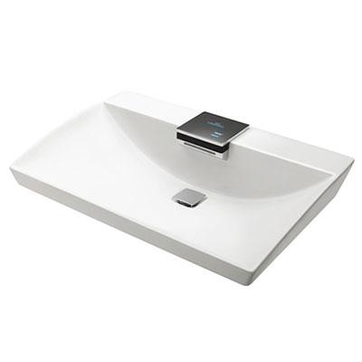 Chậu rửa mặt lavabo TOTO LW-991B (Đặt hàng 7-15 ngày)