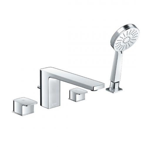 Vòi sen tắm bồn inax BFV-5013S