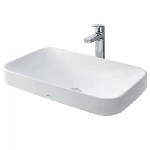 Chậu rửa mặt lavabo TOTO LT5715