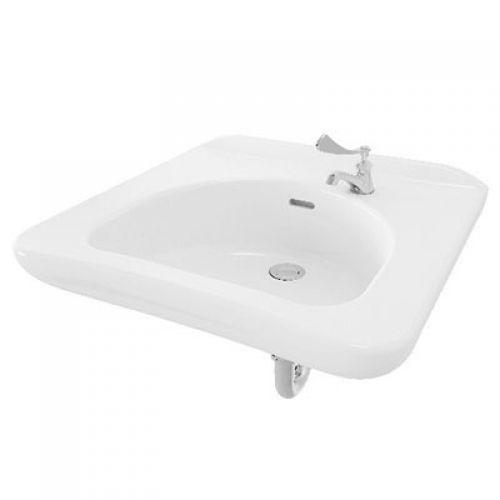 Chậu rửa mặt lavabo TOTO LW103JT1-W