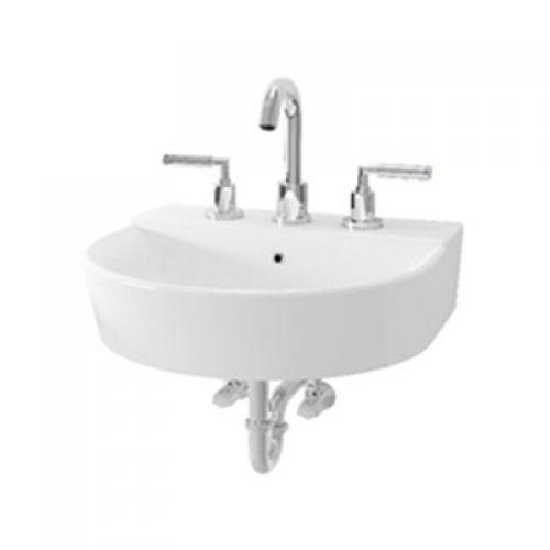 Chậu rửa mặt lavabo TOTO LW897JW/F#W