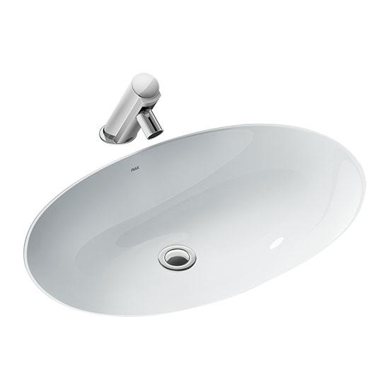 Chậu rửa mặt lavabo INAX AL-2094V (Kháng khuẩn)