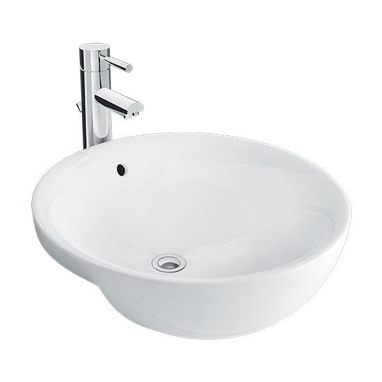 Chậu rửa mặt lavabo INAX L-333V