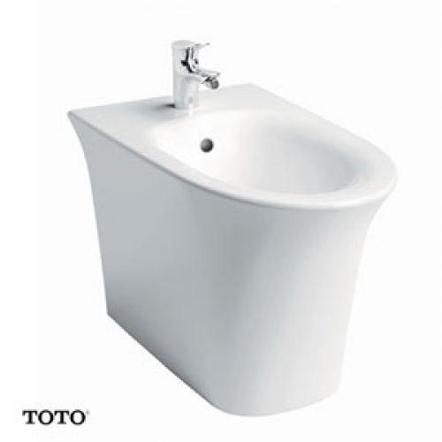 Bồn tiểu nữ TOTO BW190K (Nhập khẩu)