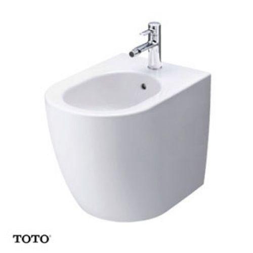 Bồn tiểu nữ TOTO BW761B (Nhập khẩu)