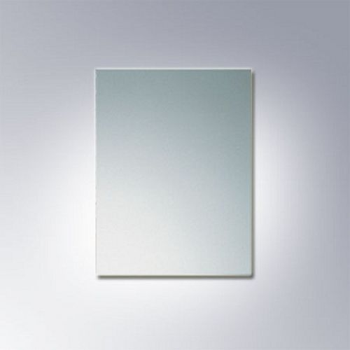 Gương phòng tắm Inax tráng bạc KF-4560VA (46x61)