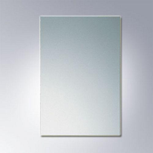 Gương phòng tắm Inax tráng bạc KF-5075VA (51x76)