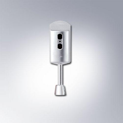 Van xả cảm ứng tiểu nam INAX OKU–132SM (Pin) OK–100SET(A-Ống xả thẳng)