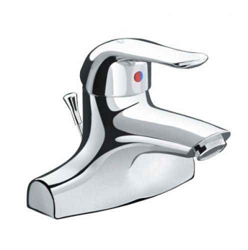 Vòi chậu lavabo nóng lạnh Inax LFV-221S