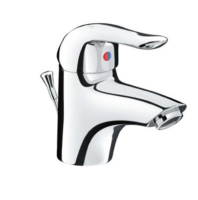 Vòi chậu lavabo nóng lạnh inax LFV-222S