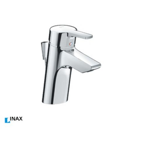 Vòi chậu lavabo nóng lạnh inax LFV-6012S