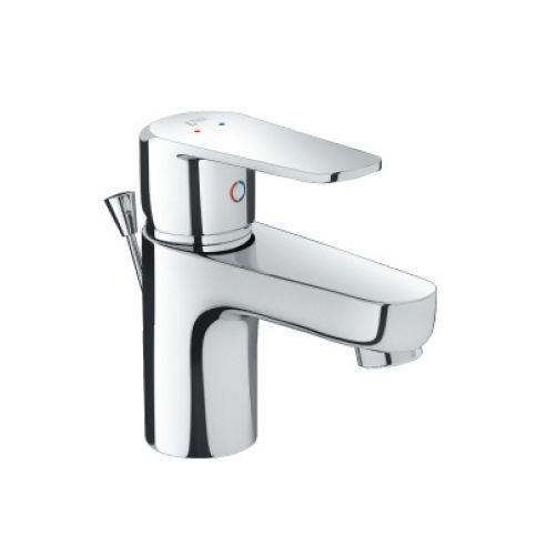 Vòi chậu lavabo nóng lạnh Inax LFV-2012S
