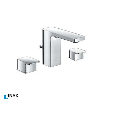 Vòi chậu lavabo nóng lạnh inax LFV-5010S