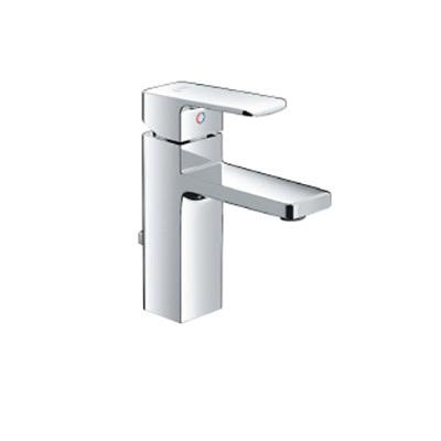 Vòi chậu lavabo nóng lạnh inax LFV-5012S