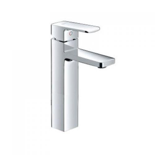 Vòi chậu lavabo nóng lạnh inax LFV-5012SH