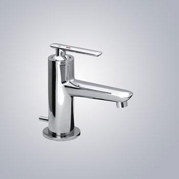 Vòi chậu lavabo nóng lạnh inax LFV-4102S