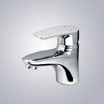 Vòi chậu lavabo nóng lạnh Inax LFV-212S