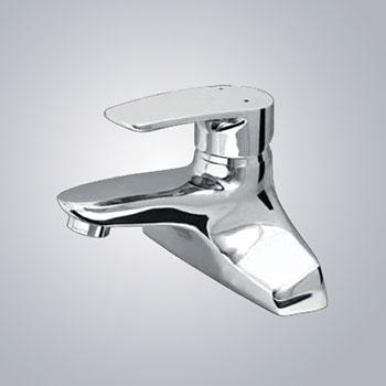 Vòi chậu lavabo nóng lạnh Inax LFV-211S