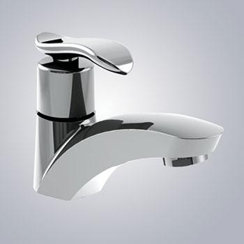 Vòi chậu lavabo nước lạnh inax LFV-11A