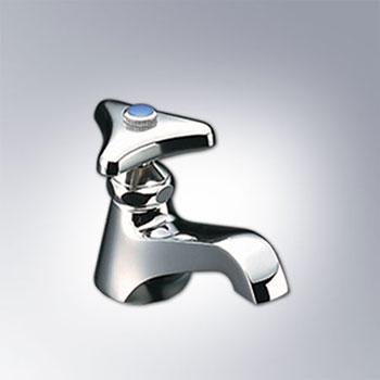 Vòi chậu lavabo nước lạnh inax LF-1