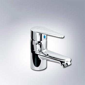 Vòi chậu lavabo nước lạnh inax LFV-21S