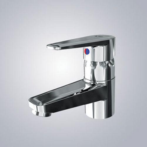 Vòi chậu lavabo nóng lạnh Inax LFV-1202S-1