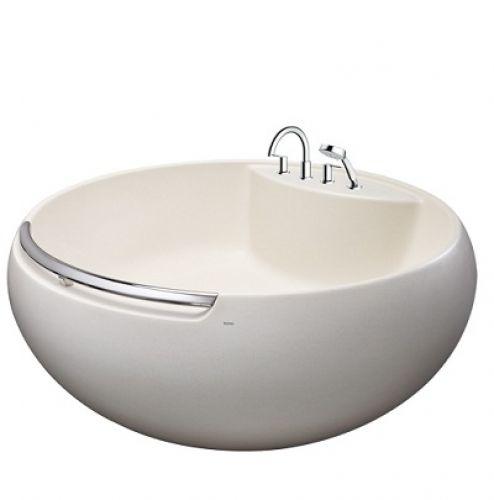 Bồn tắm đặt sànToto PJY1604HPWMGI