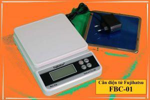 Cân nhà bếp điện tử Fujihatsu FBC-01