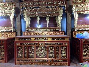Gian thờ 26
