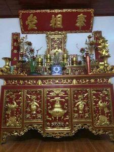 Gian thờ 12