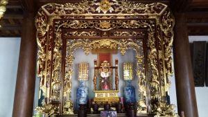 Gian thờ 03