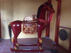 ngựa 1