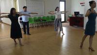 Khai Giảng Lớp Nhảy hiện đại