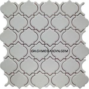 Mosaic Gốm 003