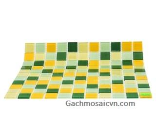 Mosaic Thủy Tinh F023