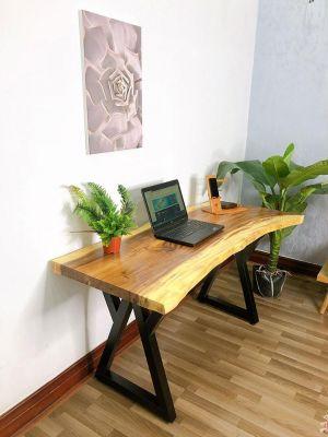 Giá bàn gỗ Me tây nguyên tấm ở Hồ Chí Minh