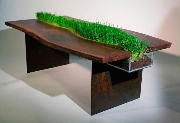 bàn gỗ epoxy 12