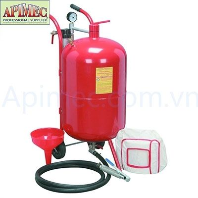Tìm hiểu về công dụng của máy nén khí