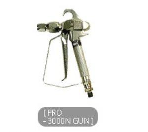 Súng phun sơn cao áp HASCO - Pro-3000N